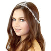 Rhinestone Chain Headpiece - Kristin Perry Accessories - 2