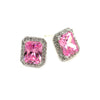 Candy Cz Studs - Kristin Perry Accessories - 2