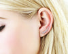 Marquise Ear Climbers - Kristin Perry Accessories - 5