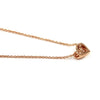 Dainty Heart Necklace - Kristin Perry Accessories - 5