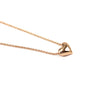 Dainty Heart Necklace - Kristin Perry Accessories - 4