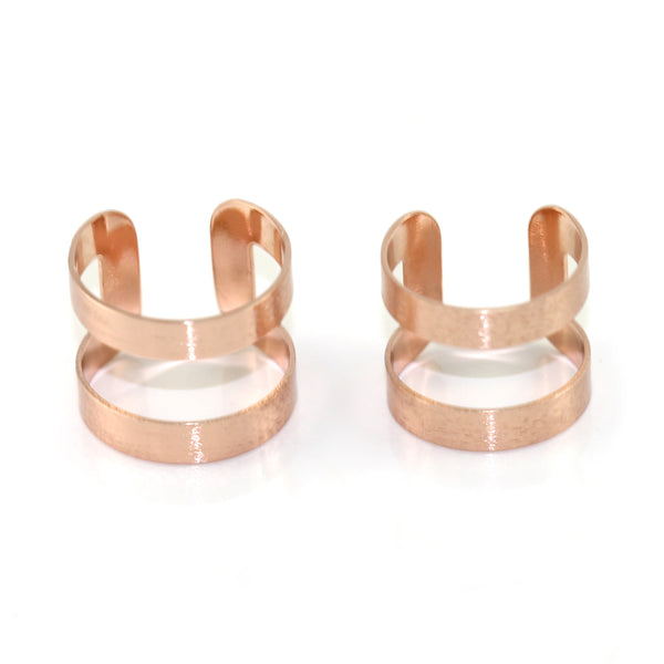 Cuff Ring Set - Kristin Perry Accessories - 1