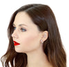 Glamour Pearl Drop Earrings - Kristin Perry Accessories - 2