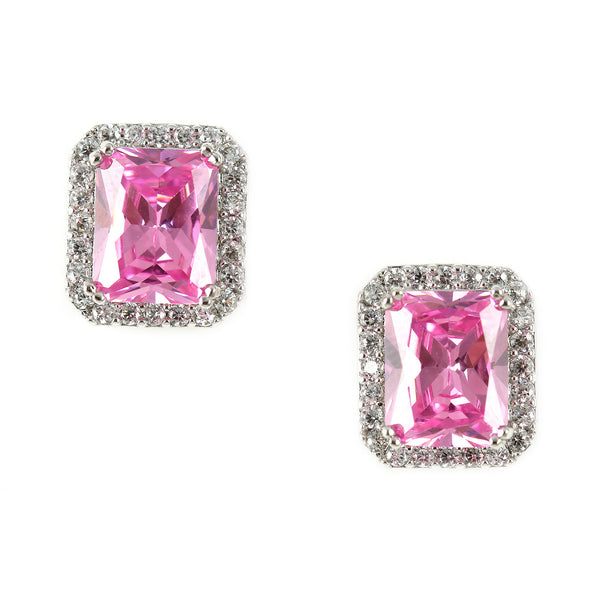 Candy Cz Studs - Kristin Perry Accessories - 1
