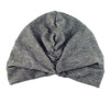 Jersey Knit Turban - Kristin Perry Accessories - 4