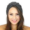 Jersey Knit Turban - Kristin Perry Accessories - 2
