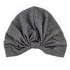 Jersey Knit Turban - Kristin Perry Accessories - 3