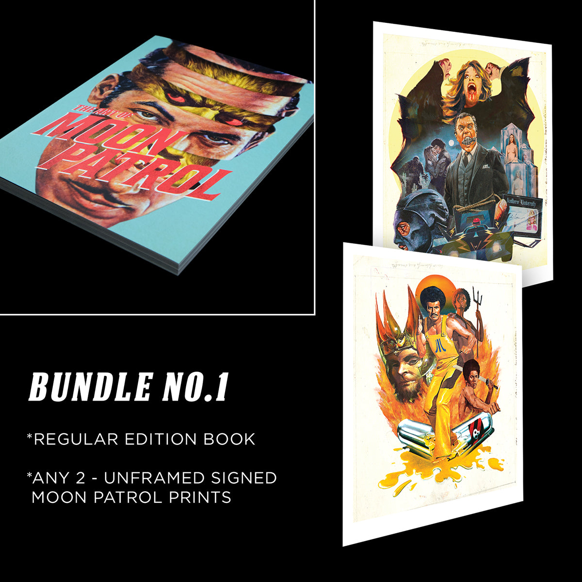 Bundle no.1