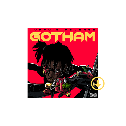 Gotham - Digital Single