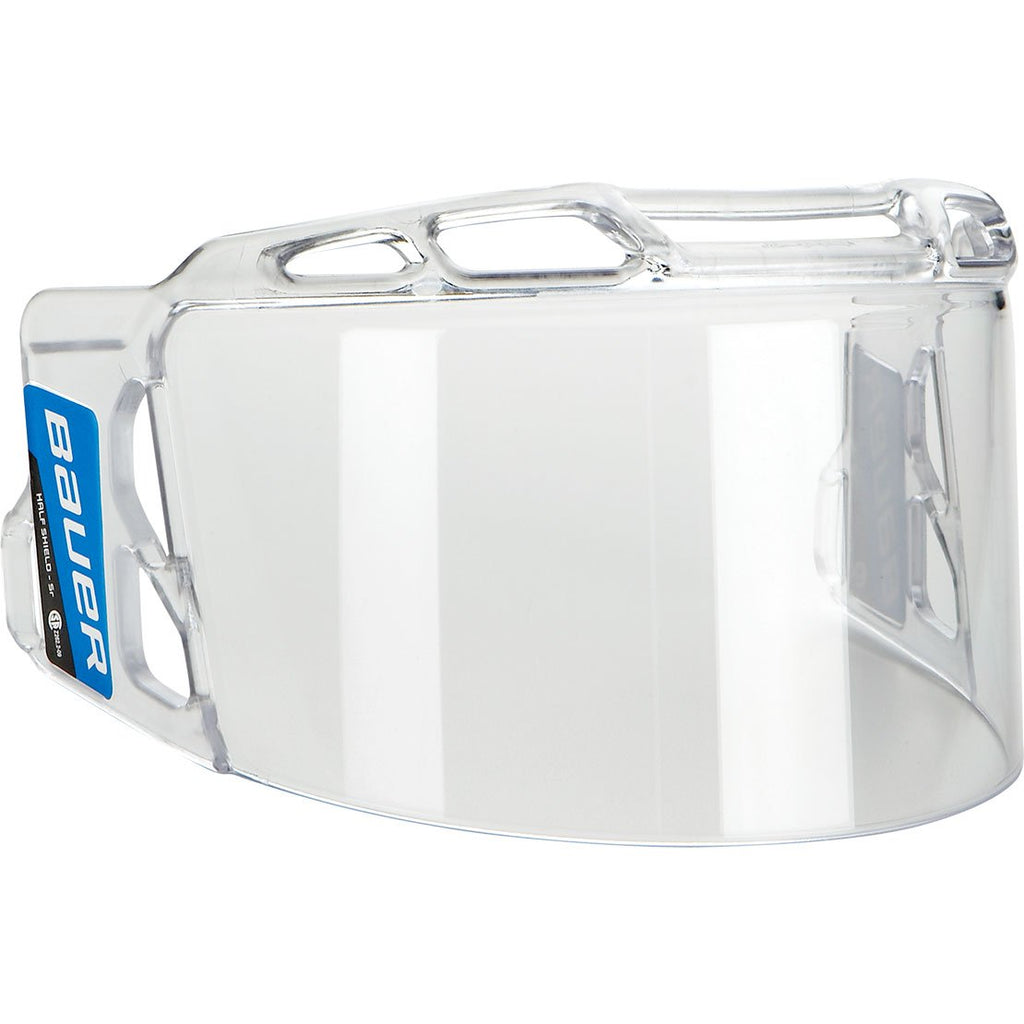 Bauer Half Shield Visor