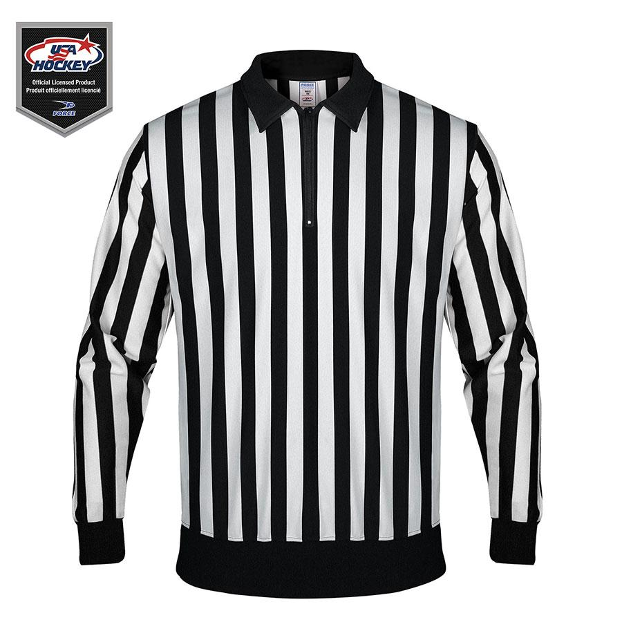 FORCE PRO REFEREE JERSEY FOR WOMEN - LINESMAN