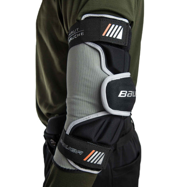 Hockey Referee Elbow Pads Bauer