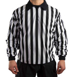 Hockey Referee Jersey Force Pro Linesman Front