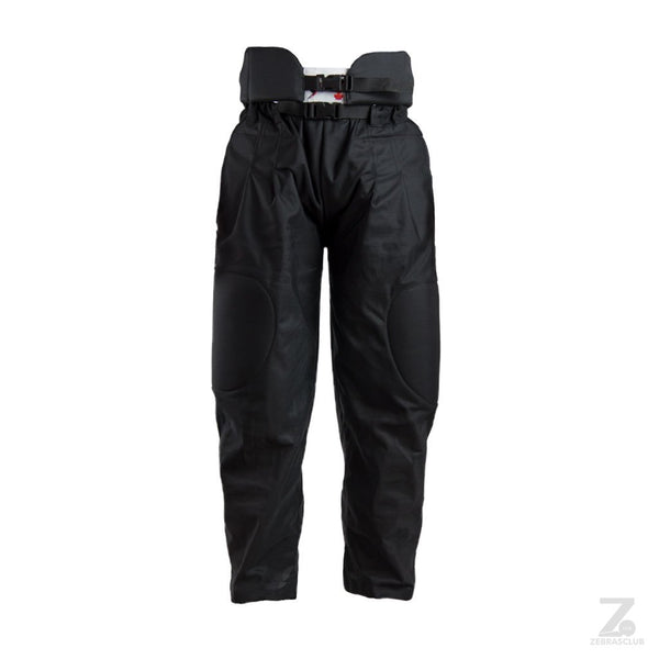 Stevens padded hockey referee pants
