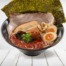 Load image into Gallery viewer, Spicy Tonkotsu Ramen