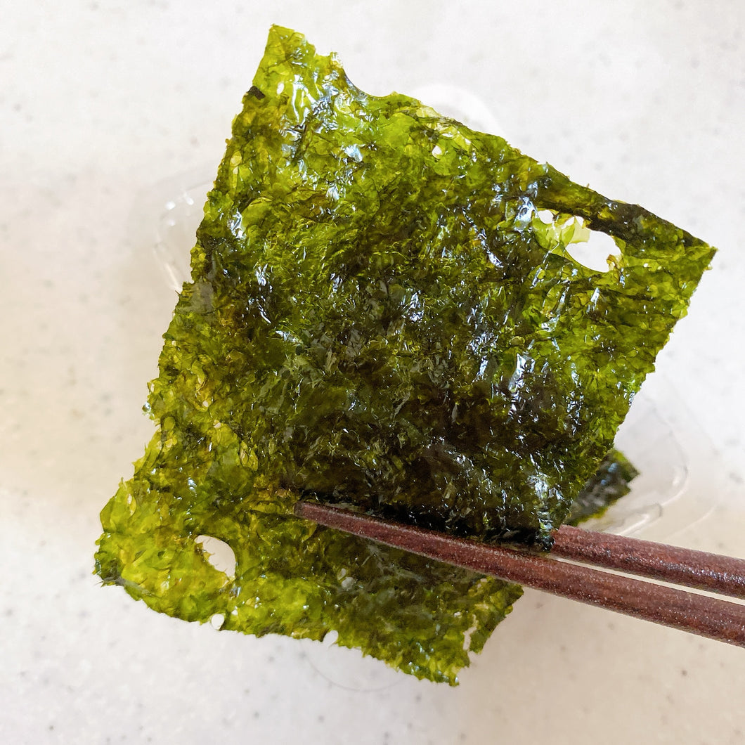 Topping: Seaweed (1pc)