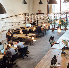 10 Best Coworking Centers Across the Globe