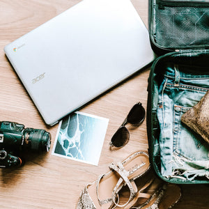 The Only Digital Nomad Packing List You'll Ever Need