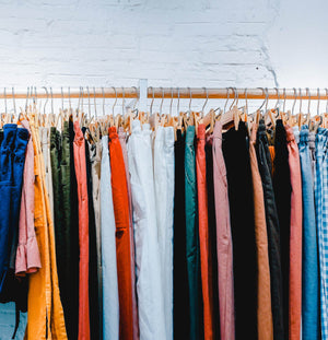 12 Best Sustainable Clothing Brands