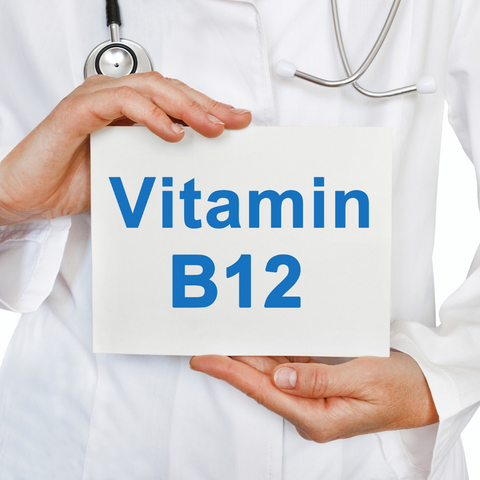 Vitamin B12: All you Need to Know