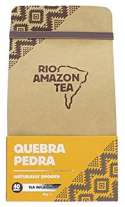 QUEBRA PEDRA TEA 40 BAG