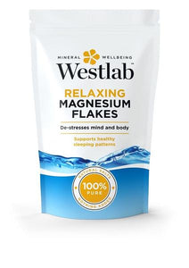 WESTLAB RELAXING MAGNESIUM FLAKES 1KG