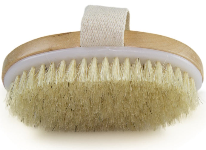 BODY BRUSH
