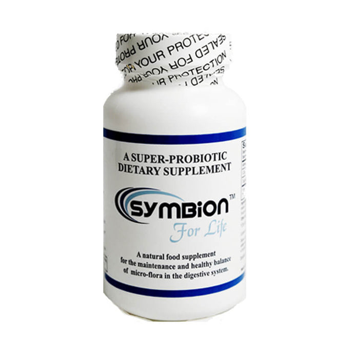 SYMBION FOR LIFE 120 CAPSULES