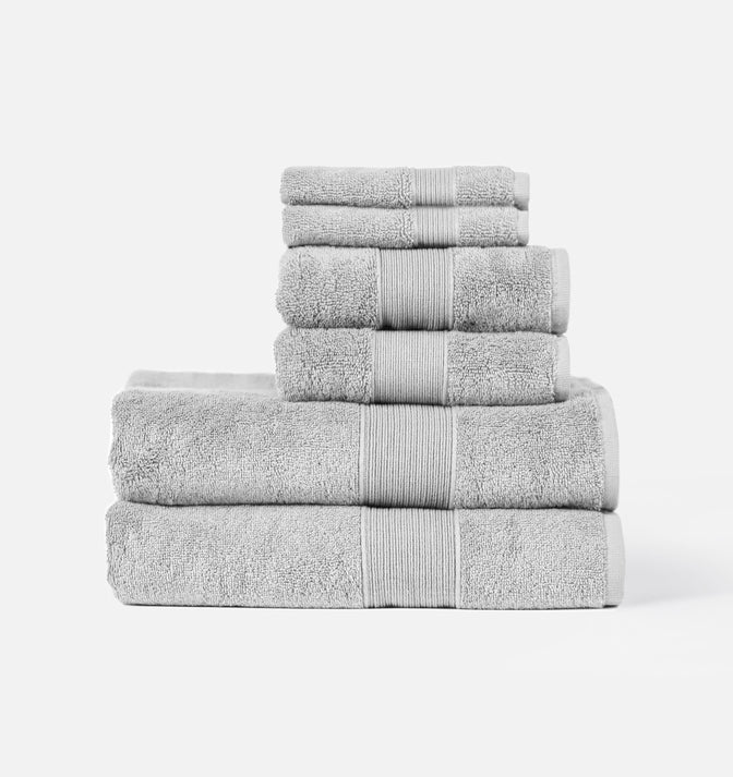 Load image into Gallery viewer, Brooklyn Collection Towel Bundle | Duman Home