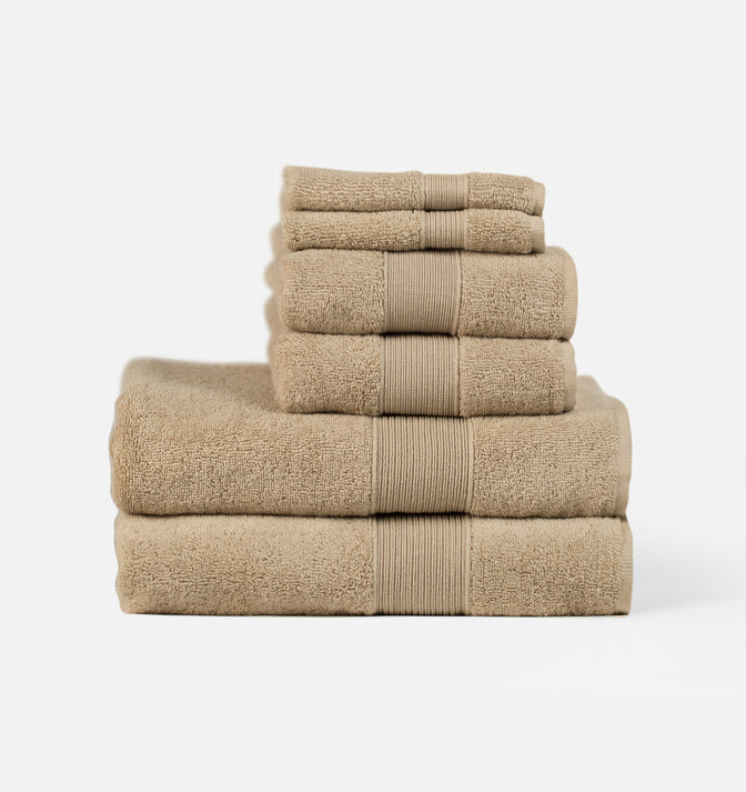 Load image into Gallery viewer, Brooklyn Collection Towels | Duman Home