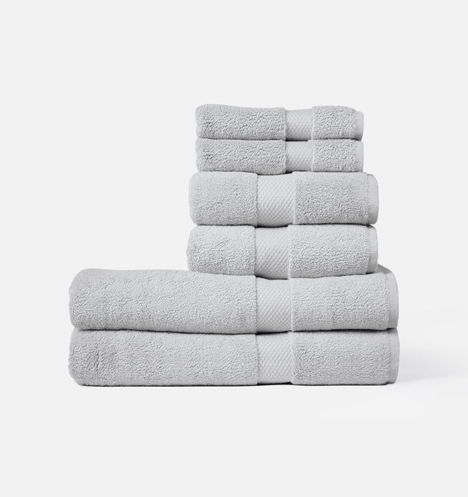 Load image into Gallery viewer, Istanbul Collection Towels | Duman Home