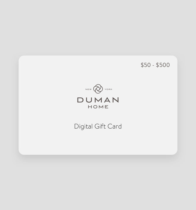 Load image into Gallery viewer, Gift Card | Duman Home