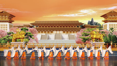 (Shen Yun Performing Arts)