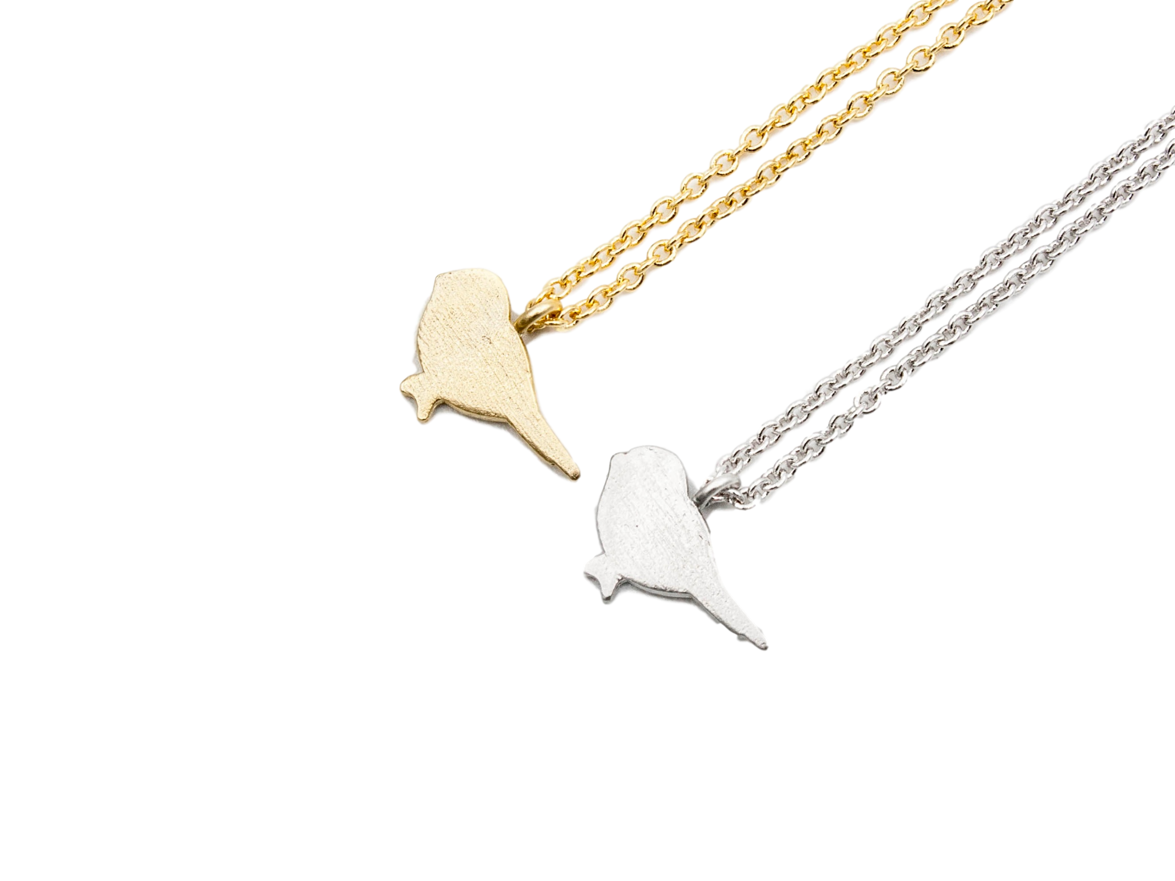 necklace van pendant product bird london yellow peterson gold