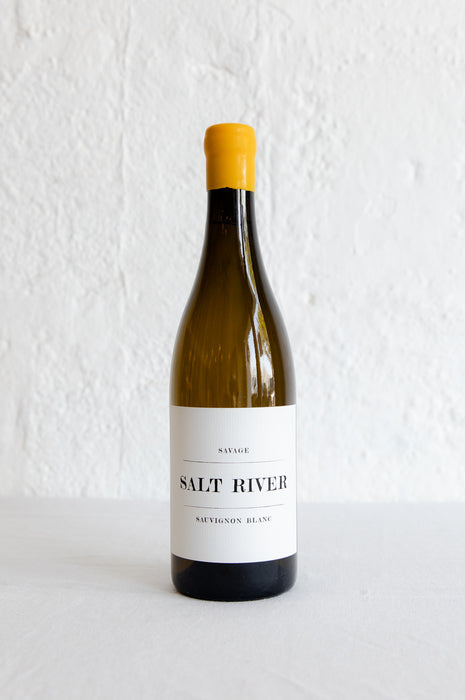 Savage Salt River Sauvignon Blanc 2020