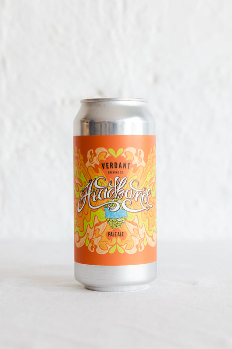 Headband Pale Ale 440ml