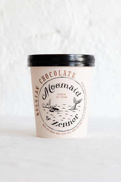 Moomaid Ice Cream