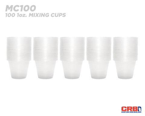 1 Oz mixing cups