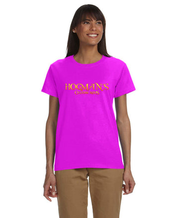 Load image into Gallery viewer, Gildan Ladies' Ultra Cotton 10 oz./lin. yd. T-Shirt | G200L