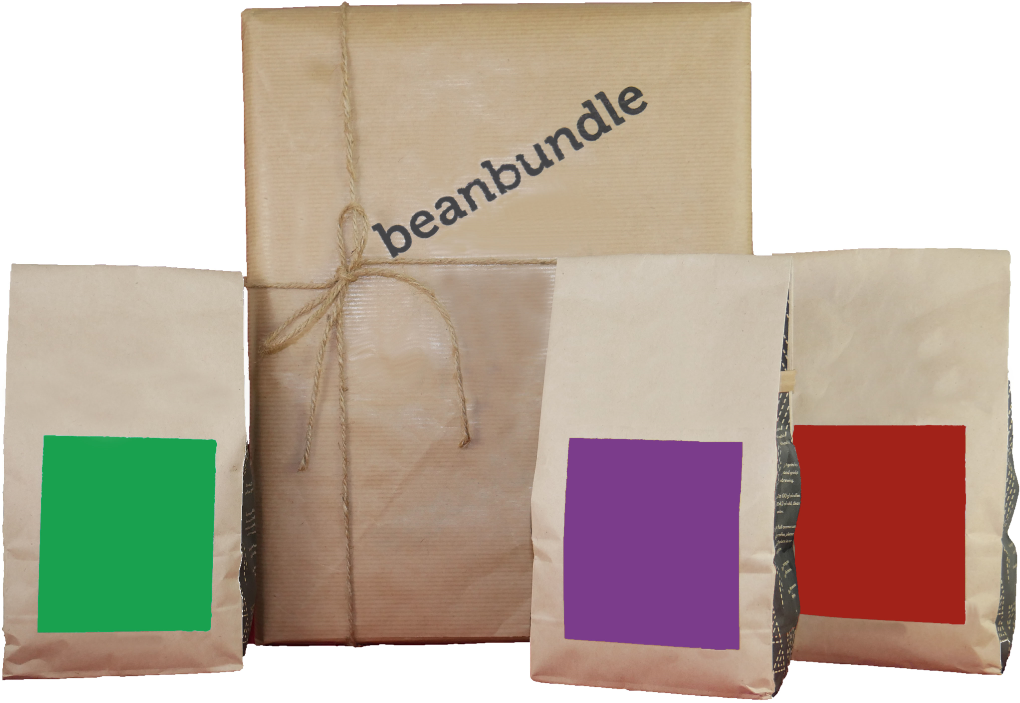 beanbundle Espresso Beans (3 x 12oz) (12 Month Subscription) Coffee Subscription Canada
