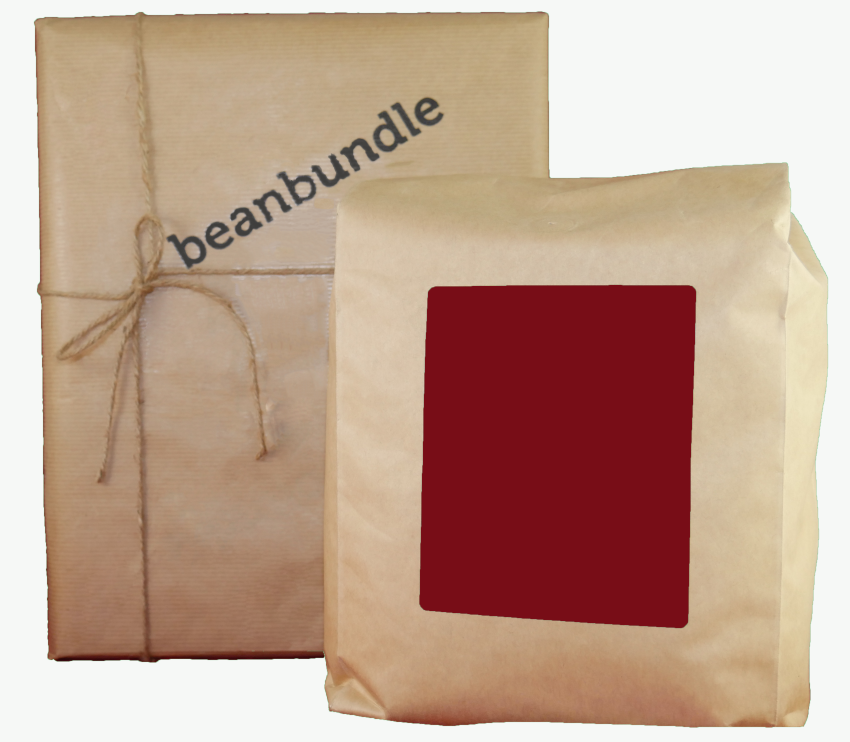 beanbundle Coffee Beans (1 x 5lb) (1 Month Subscription)