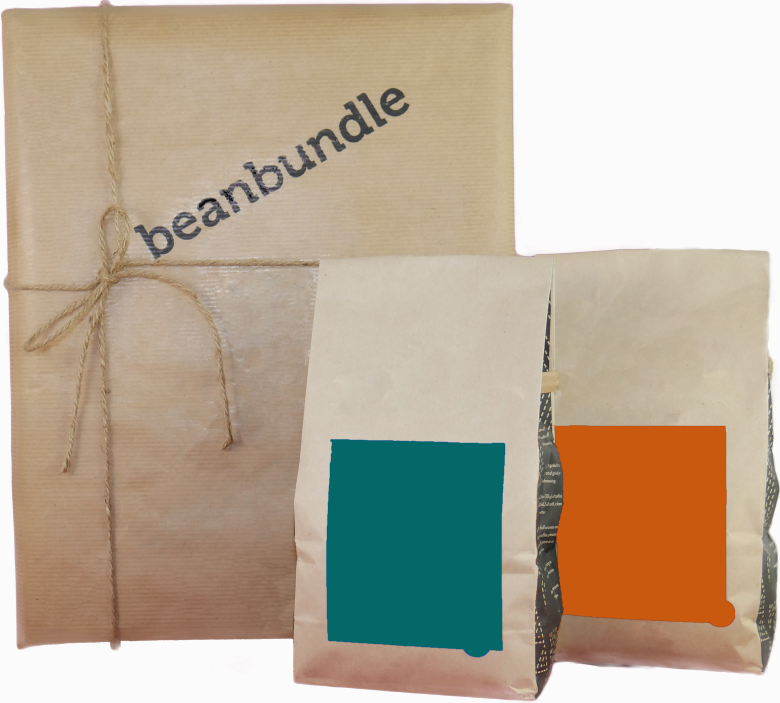 beanbundle Espresso Beans (2 x 12oz) (6 Month Subscription) Coffee Subscription Canada