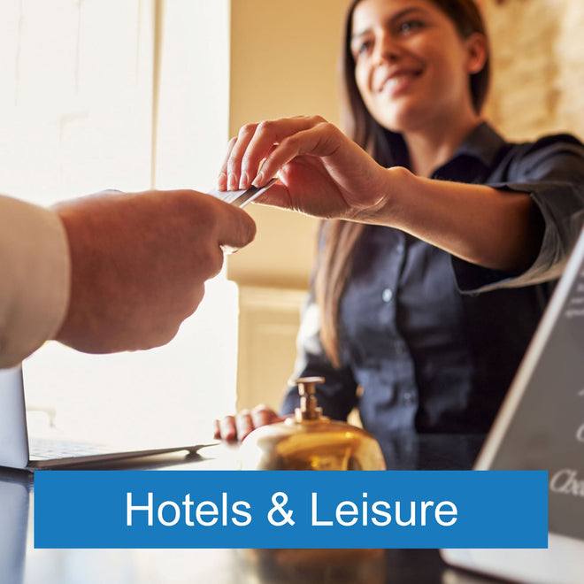 Hotels & Leisure