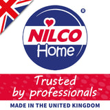 Nilco Antibacterial Multi-Purpose & Fabric Upholstery Power Foam Cleaner and Sanitiser 500ml Twin pack