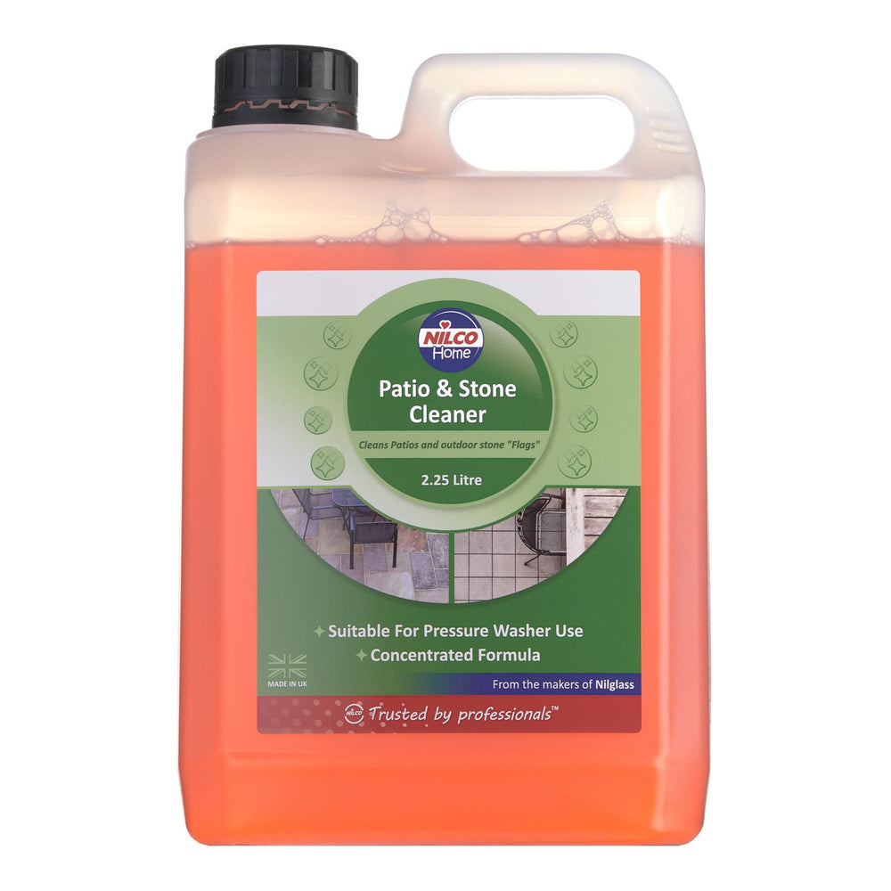 Nilco Patio & Stone Cleaner 2.25L