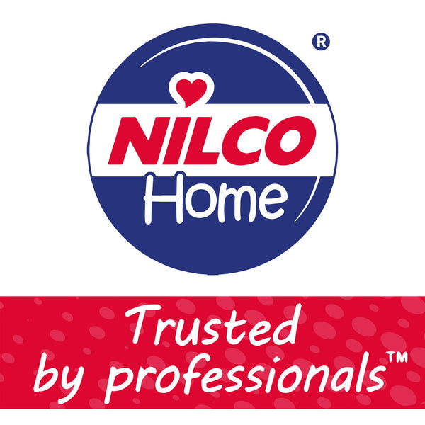 Nilco Antibacterial Cleaner And Sanitiser Multi-Surface Spray - 1L Twin Pack