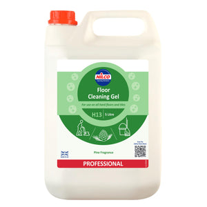 Nilco H13 Pine Floor Cleaning Gel 5L
