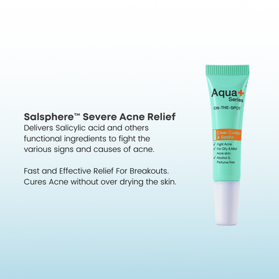 On the Spot / Acne Treatment