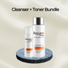 Limited Bundle: Cleansing Water + Purifying Toner Duo