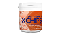 Load image into Gallery viewer, Dr Rudy's Xchips with Xylitol  (Cinnamon)
